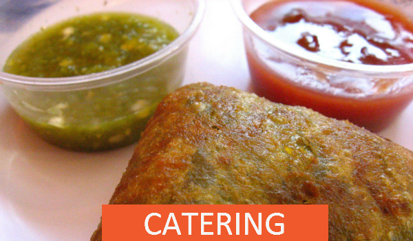 Afro Deli Catering