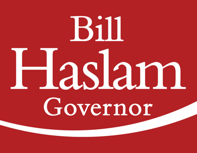 Bill Haslam for Governor