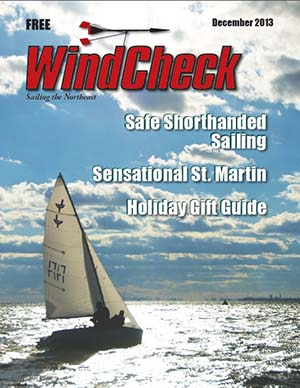 Current Issue of WindCheck Magazine