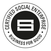 Social Enterprise UK Certified Member badge