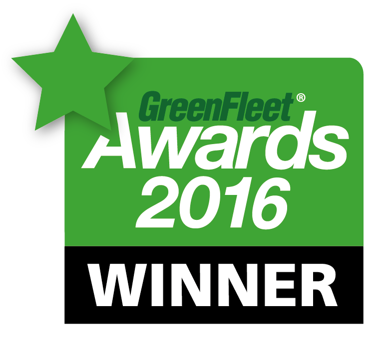 GreenFleet Awards Winner - Car Club of the Year 2016