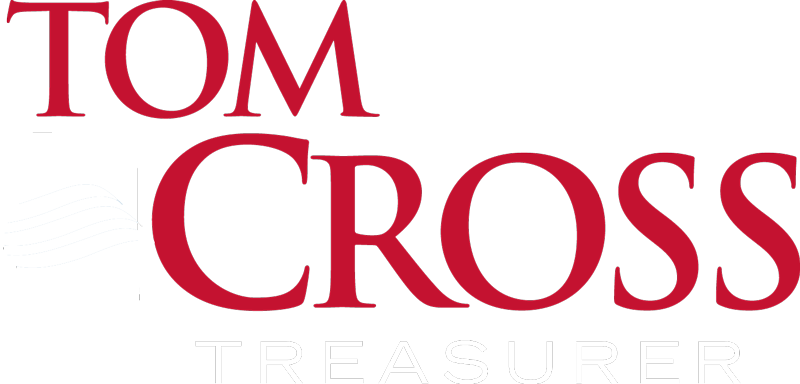 Tom Cross for Illinois Treasurer