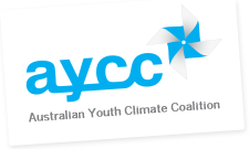 The Australian Youth Climate Coalition