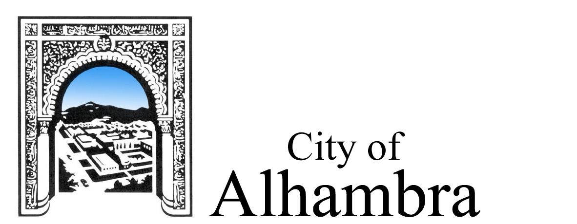 Alhambra Seal