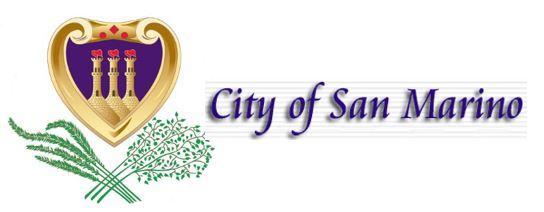 San Marino Seal