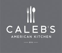 Caleb's American Kitchen