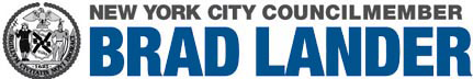 Brad Lander for City Council District 39