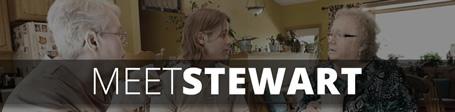 Meet Stewart