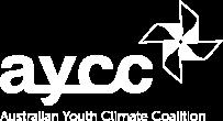 AYCC: The Australian Youth Climate Coalition