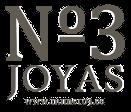 Numero 3 logo
