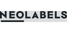 Logotipo NEOLABELS