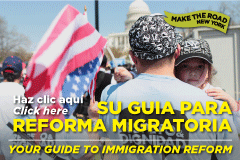 Own the Dream: Guide for Immigrant Youth/Unete al Sueno: Guia para Jovenes Inmigrantes