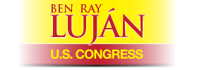 Ben Ray Luján
