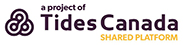 Tides Canada Logo