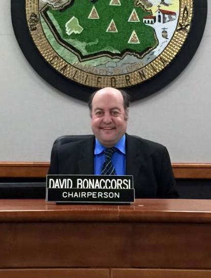 David Bonaccorsi