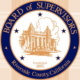 Riverside County Board of Supervisors endorse Eric Linder