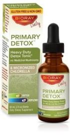 Primary Detox