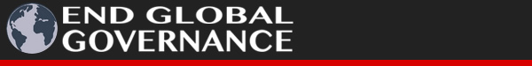 End Global Governance