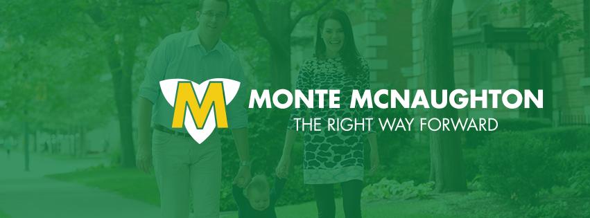 Monte McNaughton