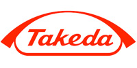 Takeda Gold Sponsor