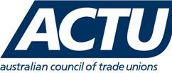 Australian Council of Trade Unions