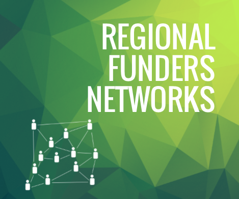 Regional Funders Networks