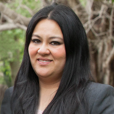 Carmen Garcia profile photo for Community Corporate