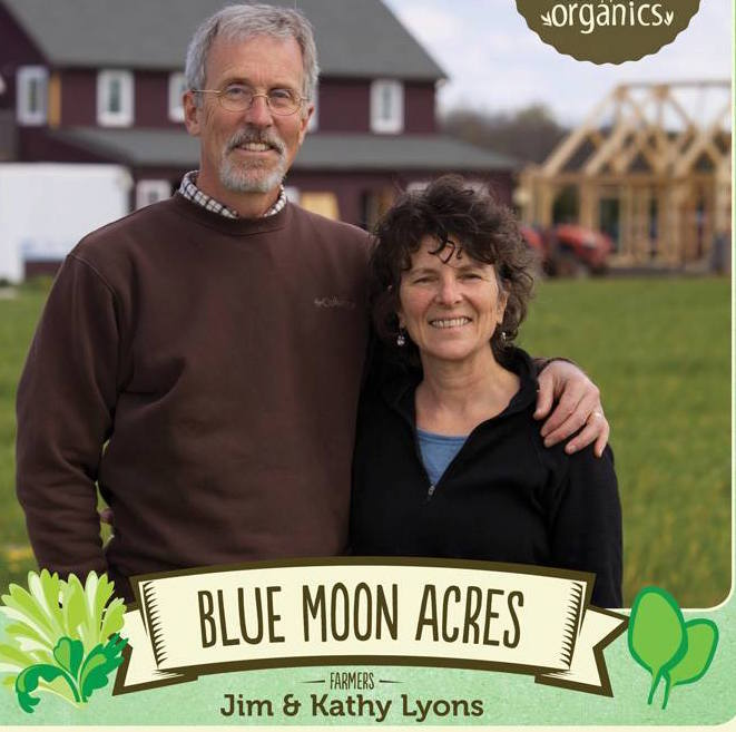 Blue Moon Acres
