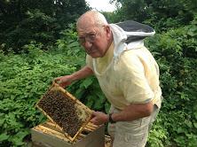 Buckingham Valley Honey