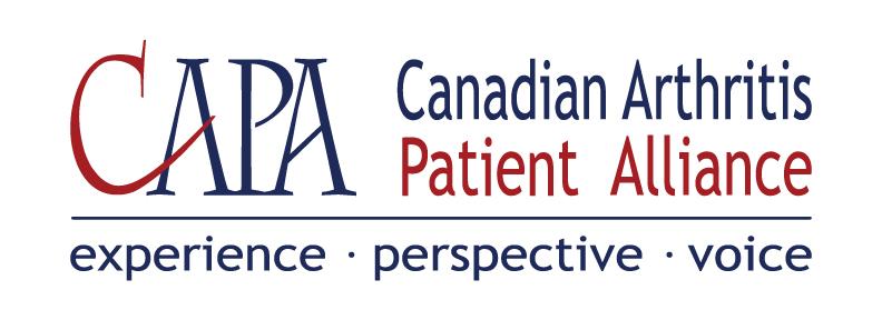 Canadian Arthritis Patient Alliance