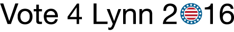 Vote 4 Lynn 2016