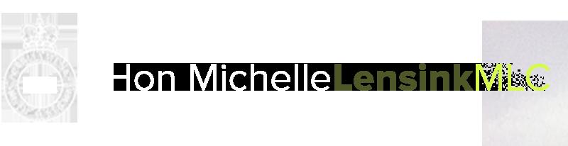 Michelle Lensink