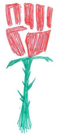 Power rose