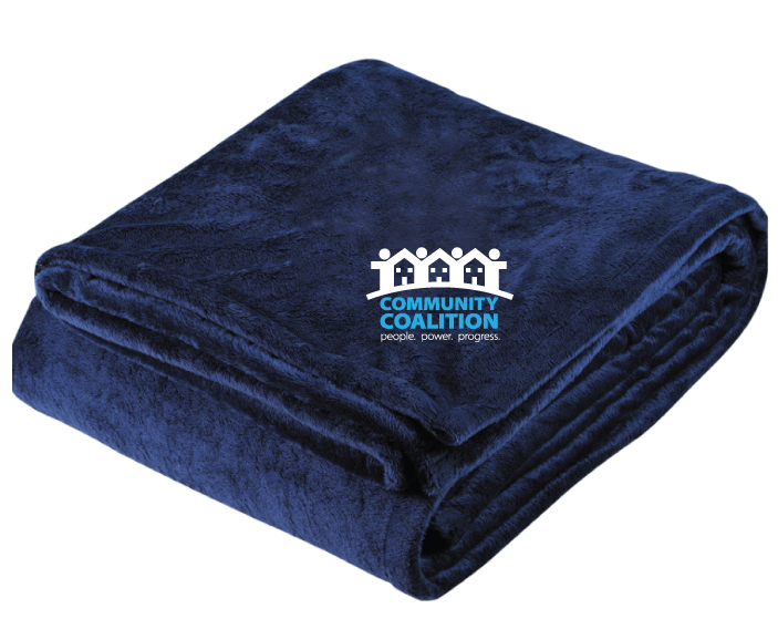 Home Throw Blanket