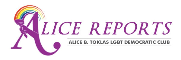 Alice B Toklas LGBT Democratic Club