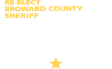 Scott Israel for Broward County Sheriff