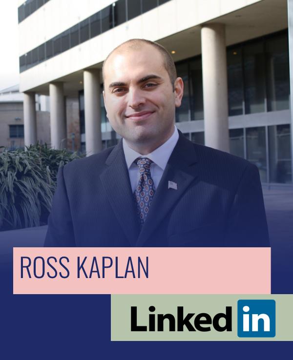 Ross Kaplan