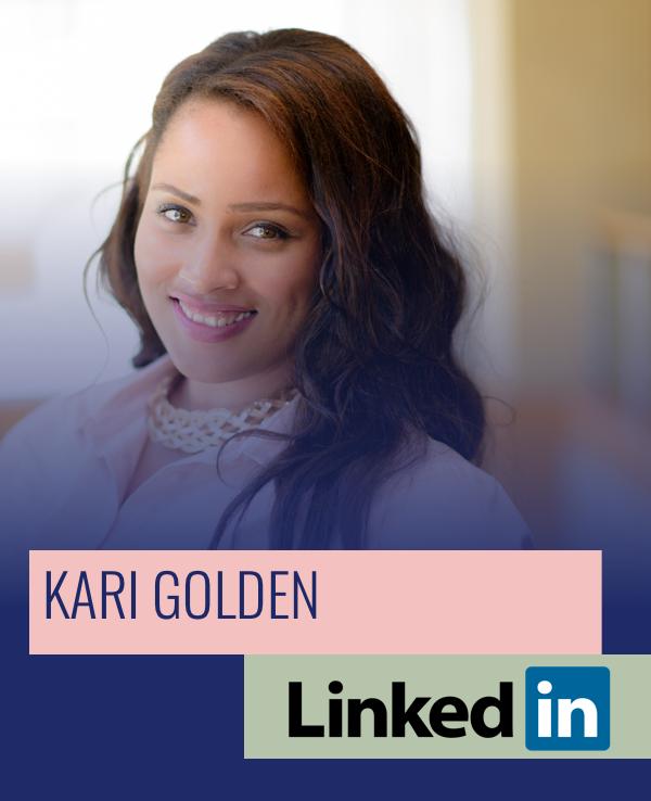 Kari Golden