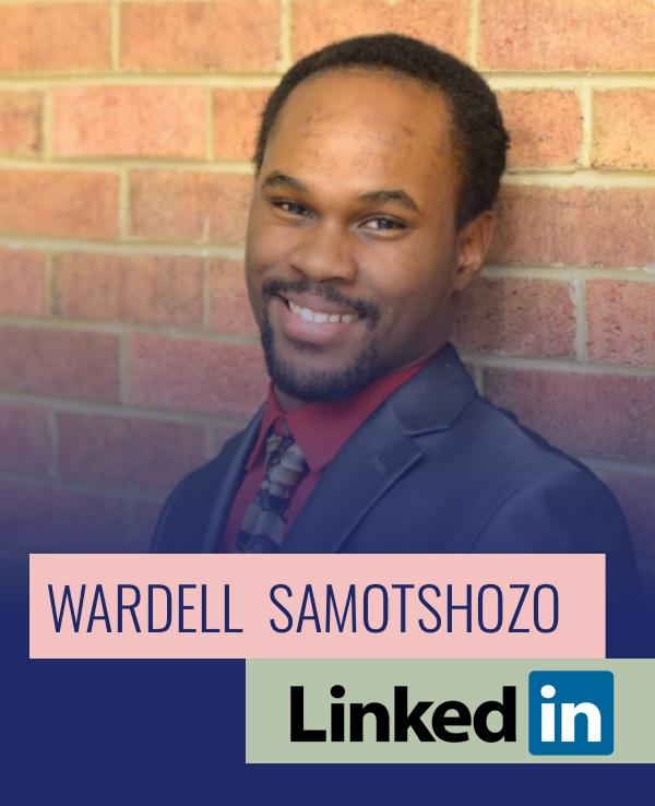 Wardell Samotshozo
