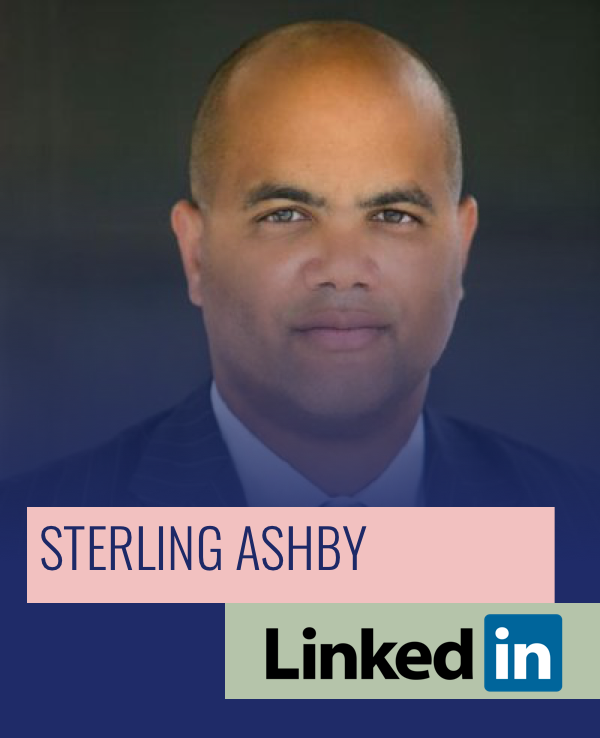 Sterling Ashby