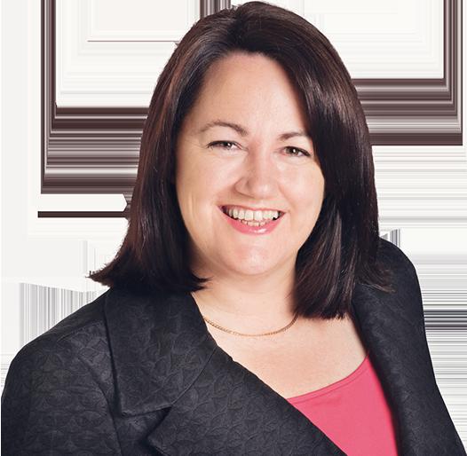 Dee Ryall MP liberal member for Ringwood
