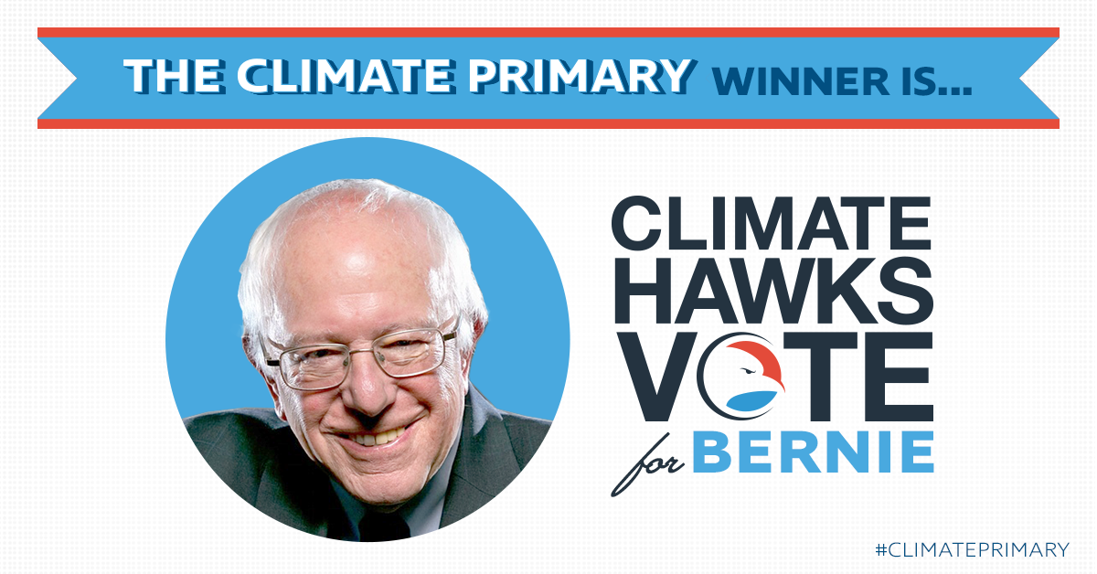 The Climate Primary