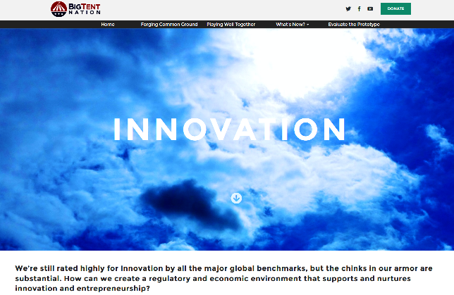 Innovation Brief