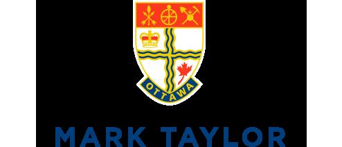 Mark Taylor Logo