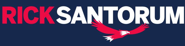 Rick Santorum for President