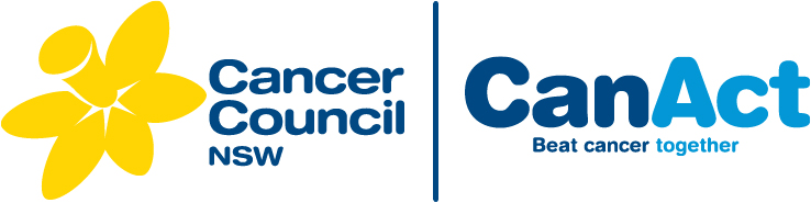 Cancer Council NSW | CanAct, Beat Cancer Together