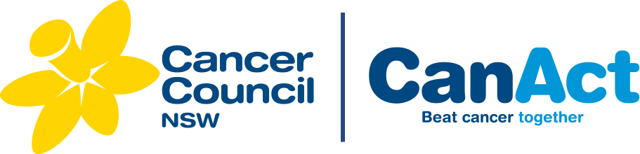 Cancer Council NSW | CanAct Beat Cancer Together