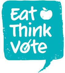 Eat Think Vote: let's make food an election issue in Canada home