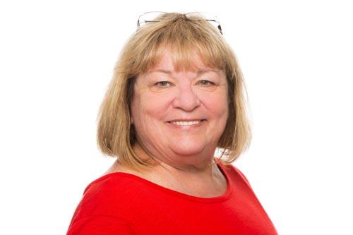 Linda Hodder