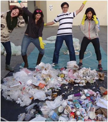 WasteWatchers